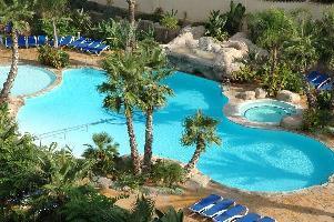 Albir Playa Hotel And Spa