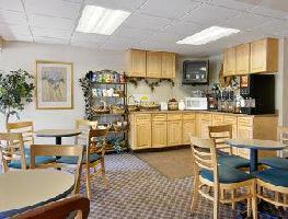 Hotel Days Inn Cedar Falls- University Plaza