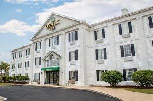 Hotel Quality Inn Crestview