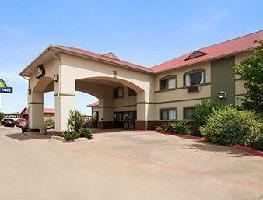 Hotel Days Inn Childress