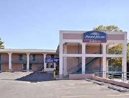 Hotel Howard Johnson Inn College Par