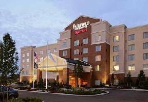 Hotel Fairfield Inn & Suites Buffalo Airport