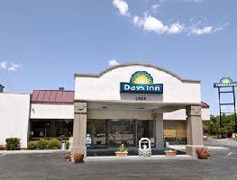 Hotel Days Inn Charleston Airport Co
