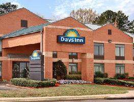 Hotel Days Inn College Park/atlanta /airport South