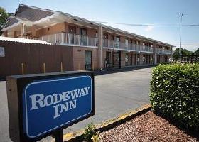 Hotel Rodeway Inn Charlotte