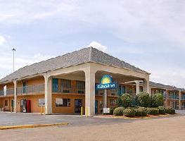 Hotel Days Inn Clinton