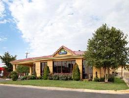 Hotel Days Inn Joplin