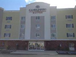 Hotel Candlewood Suites Jonesboro