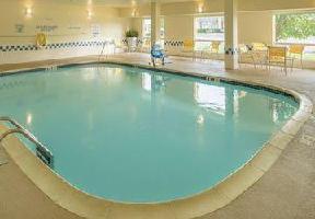 Hotel Fairfield Inn Joplin