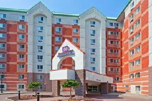 Hotel Candlewood Suites Jersey City