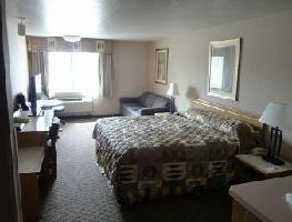 Hotel Days Inn & Suites Kanab