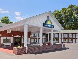 Hotel Days Inn Jonesville