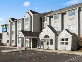 Hotel Days Inn & Suites Lafayette In
