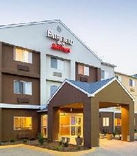Hotel Fairfield Inn & Suites Lafayet
