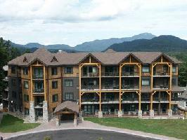 Hotel Crowne Plaza Resort Lake Placid