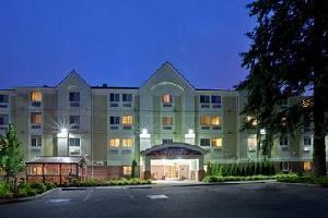 Hotel Candlewood Suites Olympia/lace