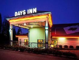 Hotel Days Inn Harbourview