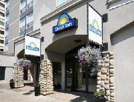 Hotel Days Inn Edmonton Downtown