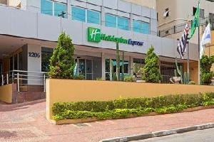Hotel Holiday Inn Express Sumare Ave. - Sao Paulo