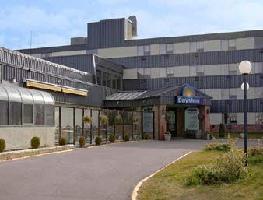 Hotel Days Inn Edmonton Airport