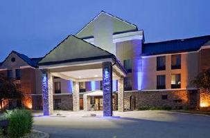 Hotel Holiday Inn Express Cedar Rapids (collins Rd)