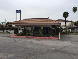 Hotel Howard Johnson Express Inn