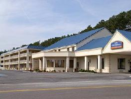 Hotel Howard Johnson Cleveland Tn