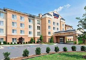 Hotel Fairfield Inn & Suites Conway