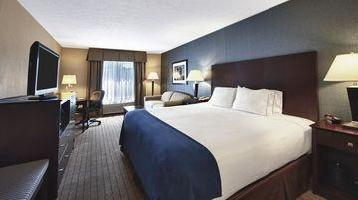 Hotel Holiday Inn Express Keene