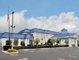 Hotel Baymont Inn & Suites Kodak