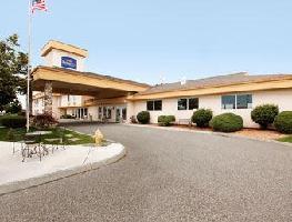 Hotel Baymont Inn & Suites Tri-citie