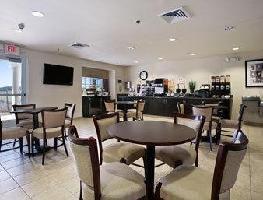 Hotel Microtel Inn & Suites Klamath Falls