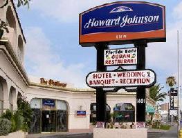 Hotel Howard Johnson Inn Las Vegas Strip