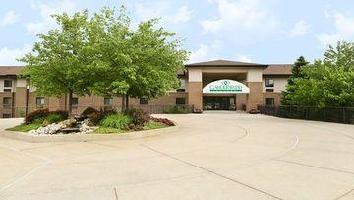 Hotel Candlewood Suites East Lansing