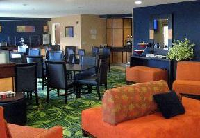 Hotel Fairfield Inn Las Cruces