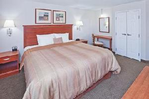 Hotel Candlewood Suites Lawton Fort