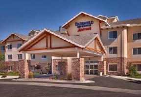 Hotel Fairfield Inn & Suites Laramie