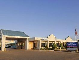Hotel Howard Johnson Express Inn - Lubbock