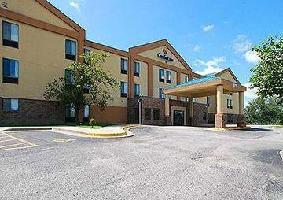 Hotel Comfort Inn Lenexa - Kansas City