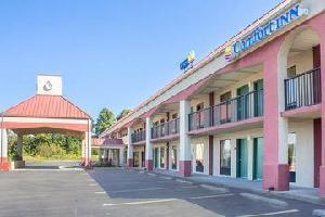 Hotel Comfort Inn Gordonsville