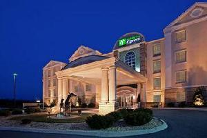 Hotel Holiday Inn Express Lexington