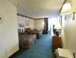 Hotel Howard Johnson Inn - Lexington Virginia