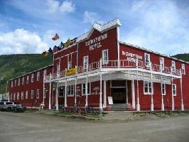 Canadas Best Value Inn -downtown Hotel