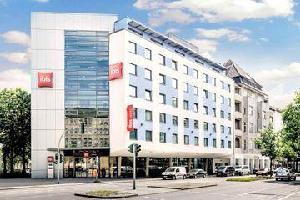 Hotel Ibis Berlin City West
