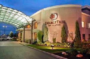 Hotel Doubletree By Hilton Buffalo -