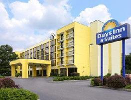 Hotel Days Inn & Suites Se Columbia