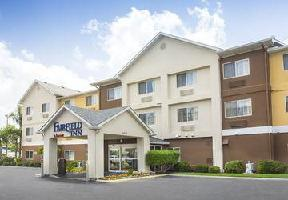 Hotel Fairfield Inn & Suites Corpus