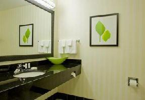 Hotel Fairfield Inn & Suites Commerce