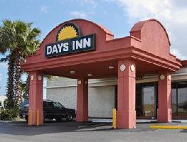 Hotel Days Inn Corpus Christi Near D