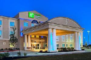 Hotel Holiday Inn Express & Suites C